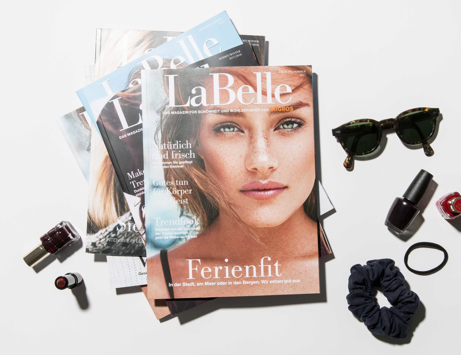 LaBelle Beauty Magazine