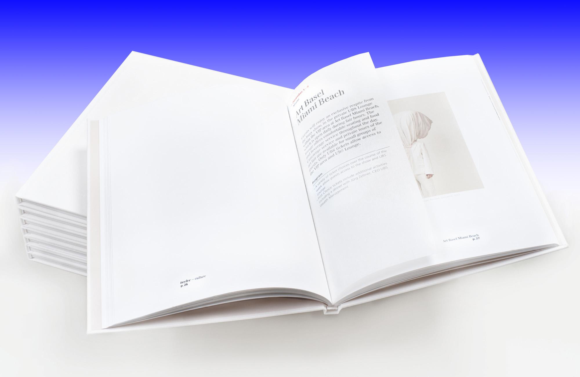 Simone Züger: UBS / Art Basel / ZHdK
