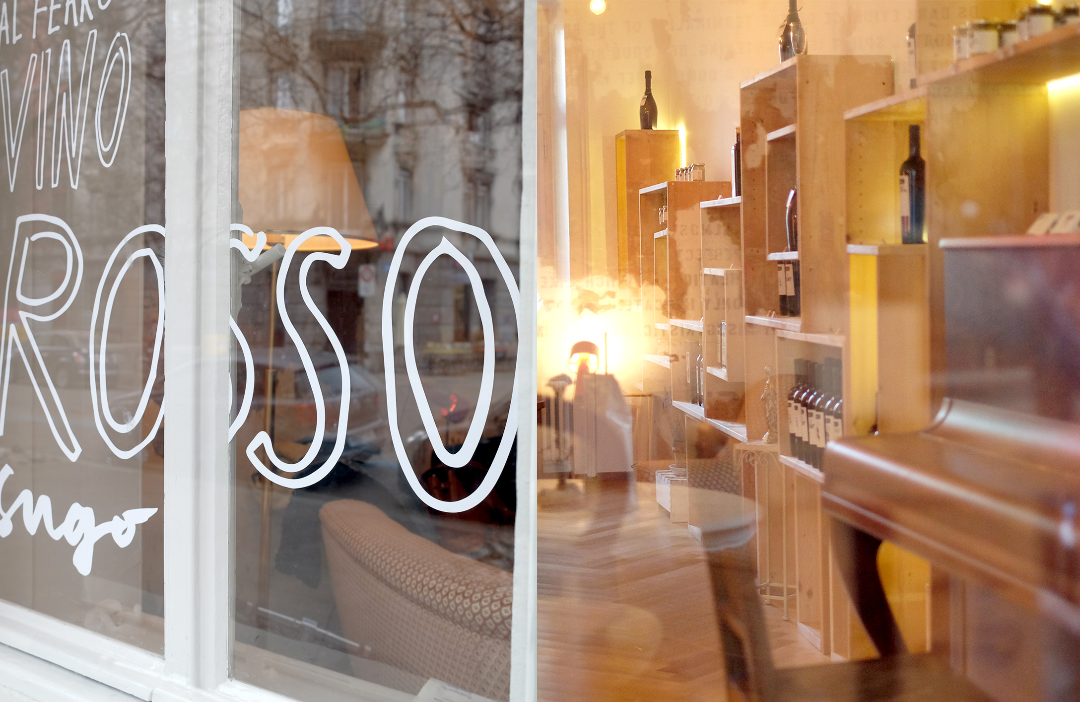 Simone Züger: Genovas – Fine Food and Beverage