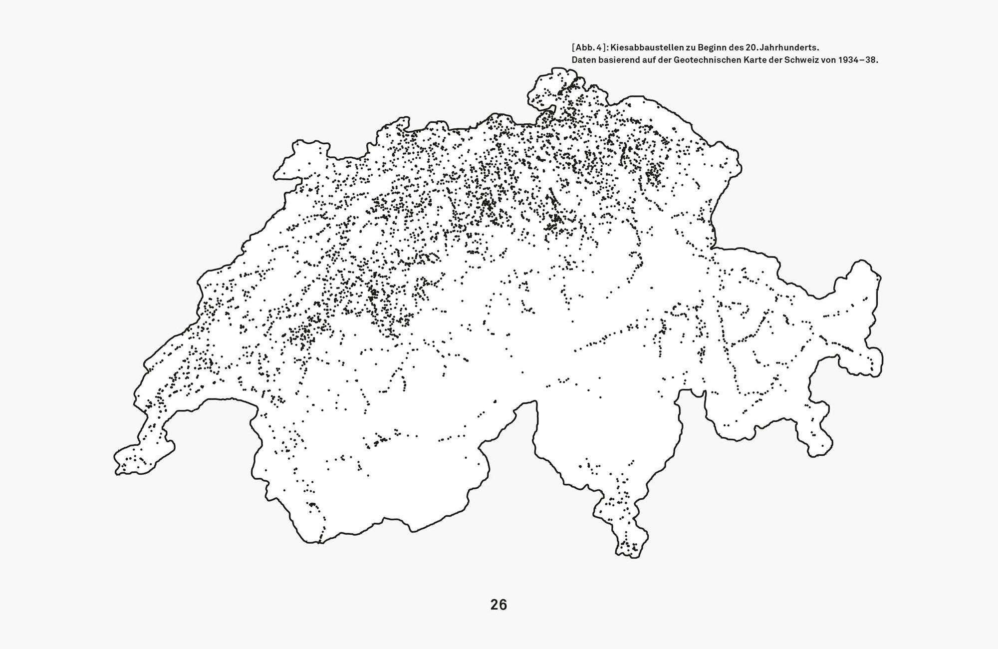 Simone Züger: IDB, ETH Zürich