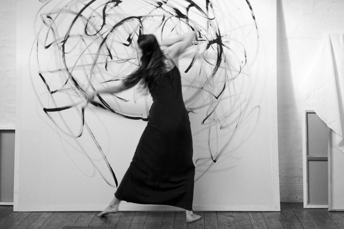 Simone Züger: «Les Saisons» by MAISON GASSMANN