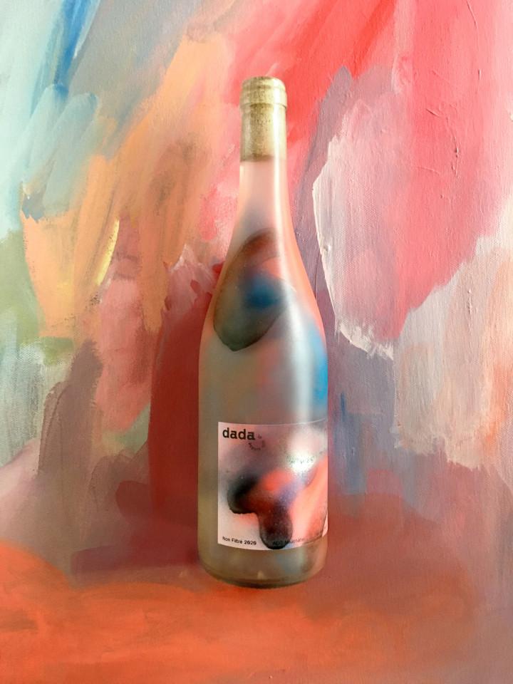 Dada Wine –  le vin suisse